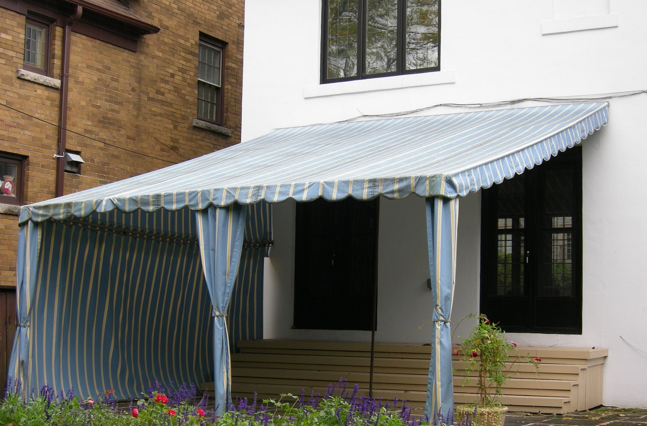 City Canvas Awnings
